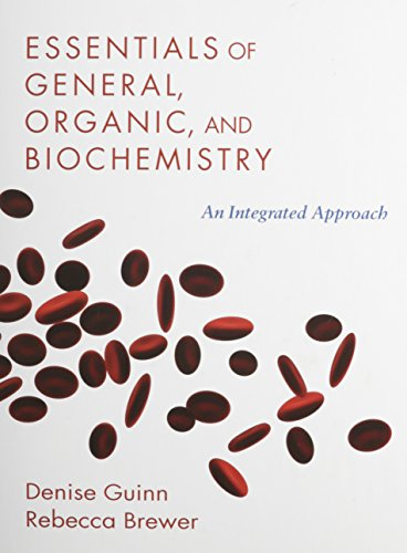 Essentials of General, Organic and Biochemistry Kit: An Integrated Approach [With Atom Models and Lab Manual and Study Guide]
