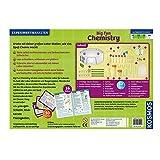 Kosmos Experimente & Forschung 642105 Big Fun Chemistry, Spiel von Kosmos
