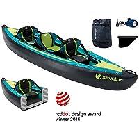 Sevylor Kayak Ottawa 3P