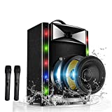 LGWZ 6.3 Inch Bass And 3 Inches Treble Dj Amplified Speaker With Dj