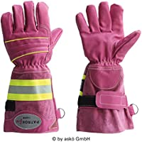 Patron Pink Fire - Gr. 7 - Feuerwehrhandschuhe - Rettungsdiensthandschuhe - MIH - medical preisvergleich bei billige-tabletten.eu