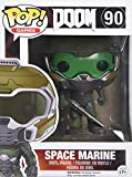 Funko Pop Vinyl Doom Space Marine, 7939