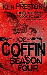 Joe Coffin, Season Four (A Vampire Suspense and British Gangster Series Book 5)