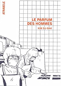 Le parfum des hommes Edition simple One-shot