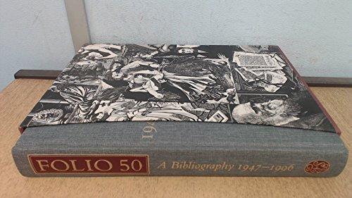 Folio 50 Cover Image