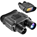 Solomark Night Vision Binoculare / Visore notturno digitale ad infrarossi Scope -1280x720p...
