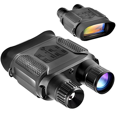 Solomark Nachtsichtgerät NV400-A im Test
