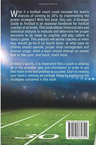 A Strategic Guide to Football