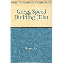 Gregg Speed Building (Djs) by John Robert Gregg (1972-06-30)