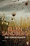 Die Vergessenen: Roman von Ellen Sandberg