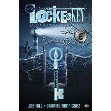 Locke & Key, T3 : La Couronne des ombres