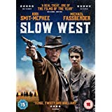 Slow West [DVD] by Michael Fassbender