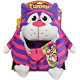 Tummy Stuffers Wild Ones! Striped Cat
