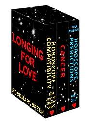 Cancer Love Sign Bundle Set: 3 Astrology Love Sign Books In One - Great Value! (Astrology Love Signs) (English Edition)