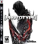 Prototype for PlayStation 3...You are the PROTOTYPE Alex Mercer hiding in human form. You step out onto the streets of New York with no memory but limitless power. As a terrifying viral epidemic sweeps across Manhattan top-secret Black Watch Special ...