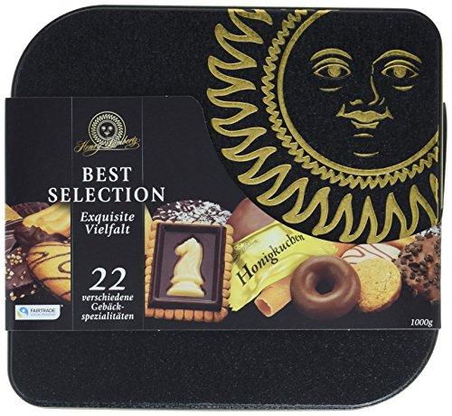 Henry Lambertz Best Selection Dose, 4er Pack (4 x 1000 g)