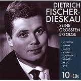 Dietrich Fischer-Dieskau: Seine Größten Erfolge