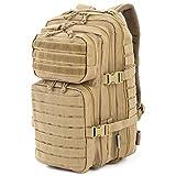 US Army Assault Pack I Rucksack Einsatzrucksack back 30 ltr. Liter (Coyote)