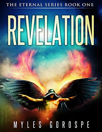 ebook: Revelation: The Eternal Series Book One (B00W22SOSY)