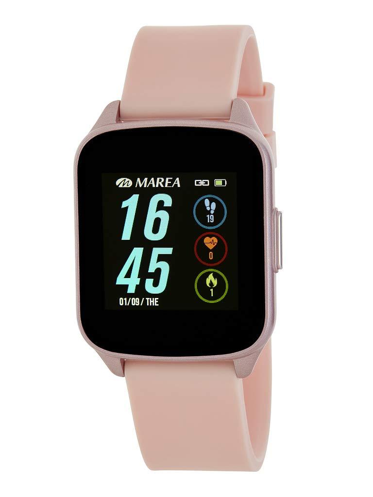 Reloj Marea Smart Watch B59001/4 Rosa 1