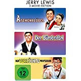 Jerry Lewis: 3-Movie-Edition