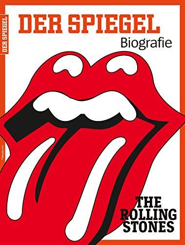 Preisvergleich Produktbild SPIEGEL Biografie 4/2017: The Rolling Stones