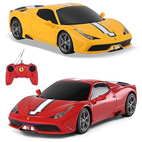 RASTAR massG 71900-Ferrari 458Speciale a, 1: 24, Radio Control Juguete Auto