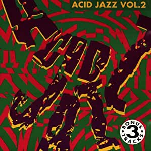 Various Acid Flash Vol. 7