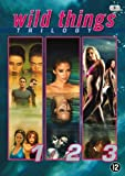 Wild Things Trilogy - 1, 2 & 3: Diamonds in the Rough (3 DVDs) [import]
