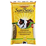 #8: Pet Centre SunSeed Guinea Pig Food 1.3 Kg ( Made in USA)