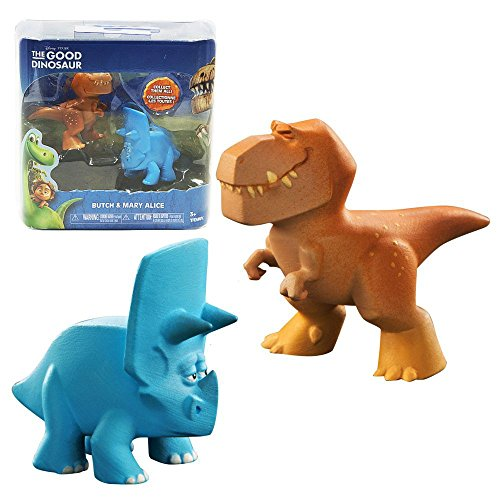 Aufsteller & Figuren Film-fanartikel Arlo & Spot Der Gute Dinosaurier Plüsch Figur Stofftier Nash Butch T-rex 25cm Xl