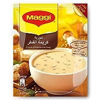 Maggi Soup Cream Of Mushroom 68g