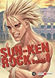 Sun-Ken Rock Vol.8 - Bamboo - 10/03/2010