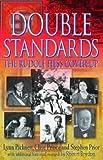 Double Standards: The Rudolf Hess Cover-Up by Lynn Picknett (2001-04-05)
