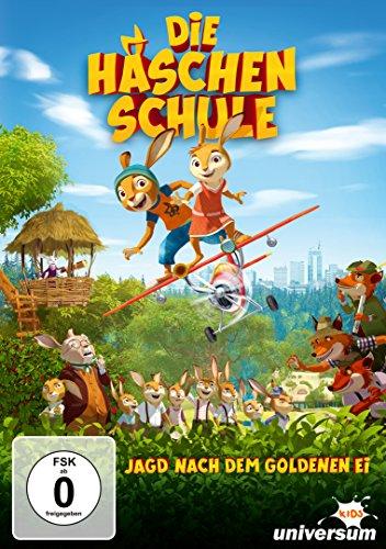 Die Häschenschule - Jagd nach dem goldenen Ei (Film Die Jagd)