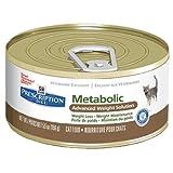 Hill's Feline Metabolic Comida para Gatos - 156 gr