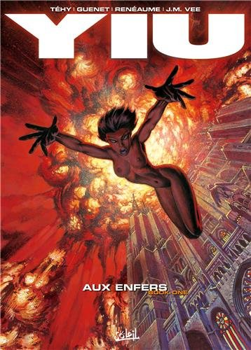 Yiu, Tome 1 : Aux Enfers