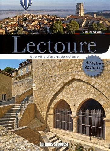 LECTOURE (VISITER)