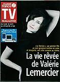 Telecharger Livres TV Magazine Ouest France n 16559 23 04 1999 Valerie Lemercier Michelle Pfeiffer Lisa Martino (PDF,EPUB,MOBI) gratuits en Francaise