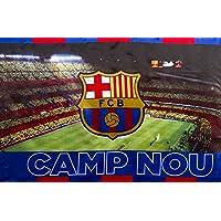 Amazon.es  Bandera del fc Barcelona  Deportes y aire libre ae4637181b4