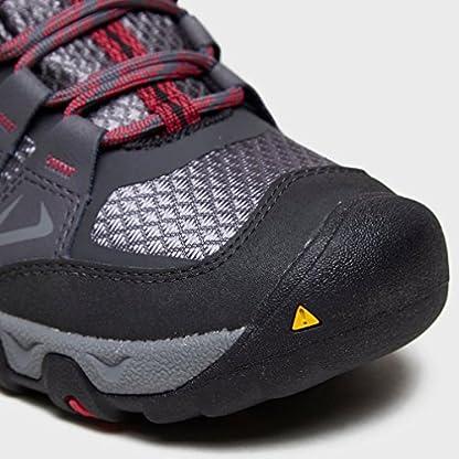 KEEN Women's Oakridge Wp Low Rise Hiking Shoes 13