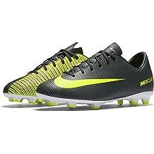 Nike 852489-376, Botas de Fútbol para Niños