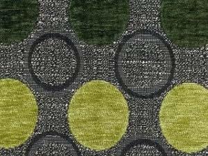 m belstoff stage point 7069 gr n hellgr n dunkelgr n grau modernes chenille flachgewebe. Black Bedroom Furniture Sets. Home Design Ideas