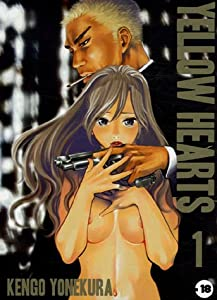 Yellow Hearts Edition simple Tome 1