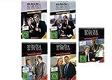 Ein Fall für Zwei - Collector's Box 6-10 (25 DVDs)