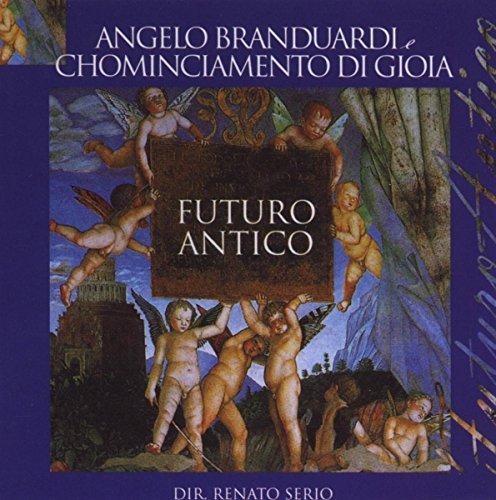 Futuro Antico [Import Allemand]