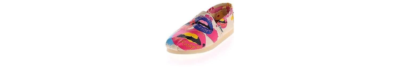 ZQ gyht Zapatos de mujer - Tacón Plano - Comfort / Estilos / Punta Redonda / Punta Abierta - Mocasines - Oficina... -