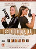 Cutting It: Complete Series 1 [DVD] [2002]