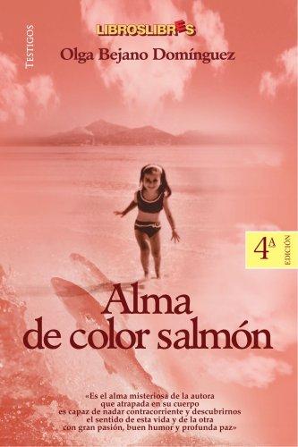 Alma De Color Salmón - 4º Edición Dic.2006