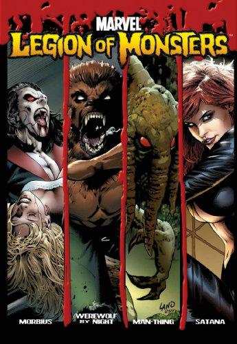 Legion of Monsters (Marvel Comics)